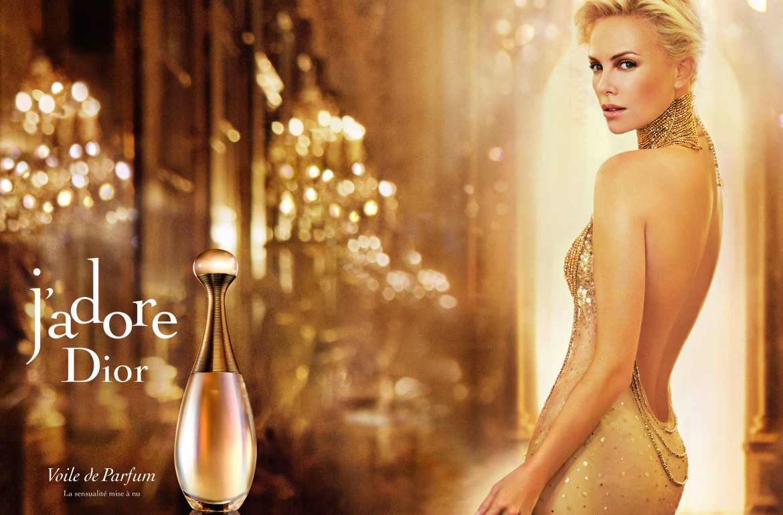 J'adore Dior Voile de Parfum