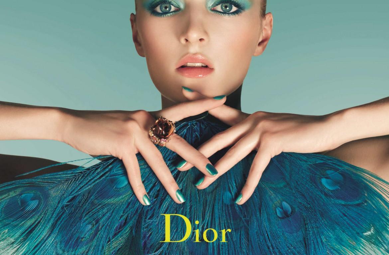 Dior Birds of Paradise 2013