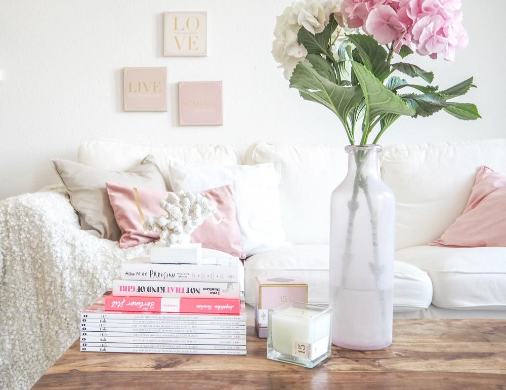 My Livingroom U0026 Coffee Table Styling