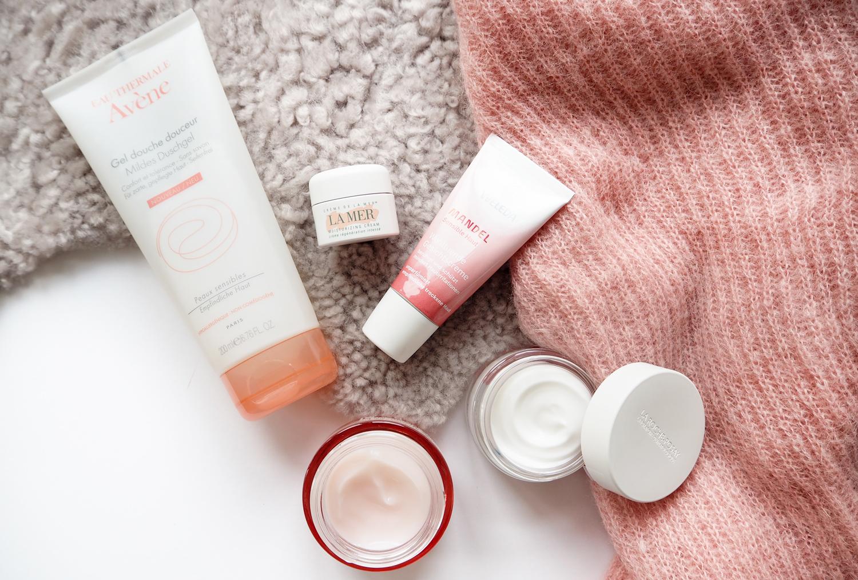 5 Pflegetips für strapazierte Winterhaut