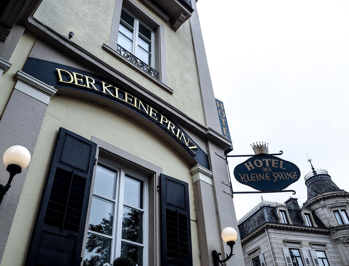 Baden-Baden Hotel