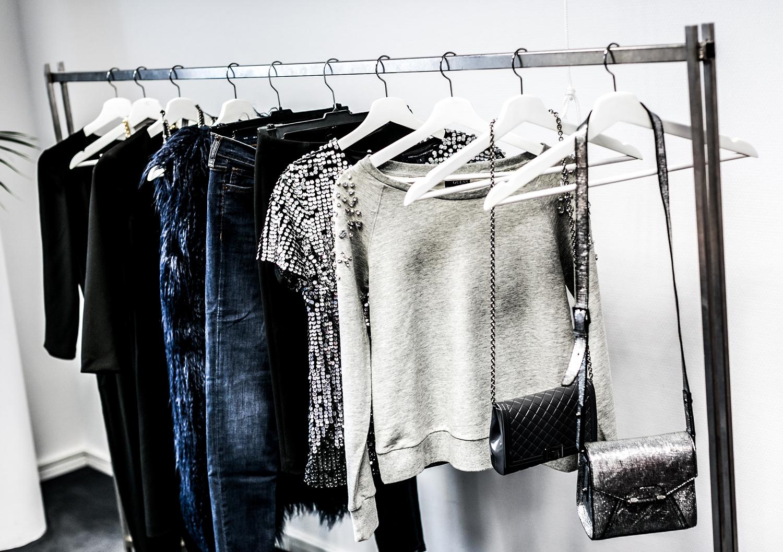 festive dressing // designer outlet berlin | tensia
