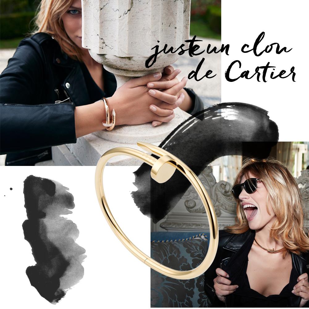 Juste un Clou de Cartier