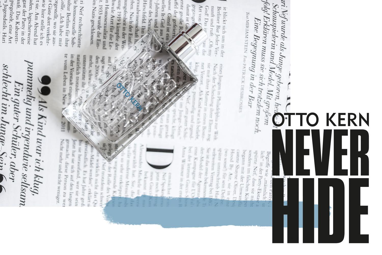 Otto Kern Never Hide