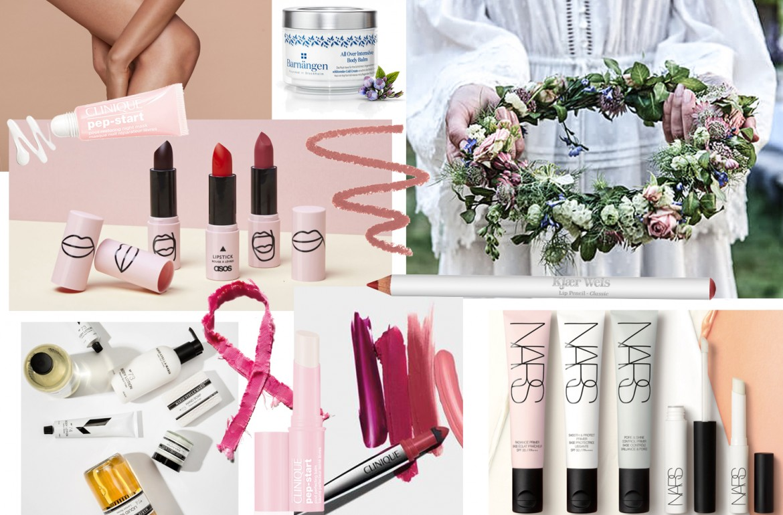 Beauty News Oktober