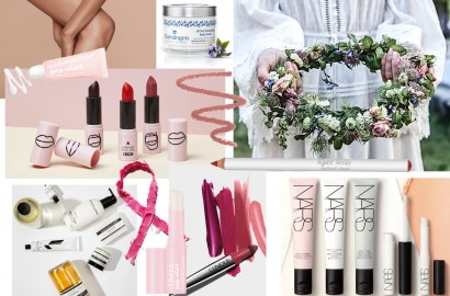 Beauty News Oktober