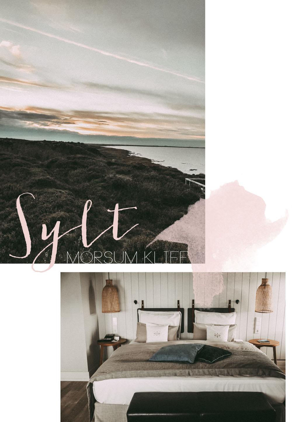 Landhaus Severin*s Morsum Kliff Sylt