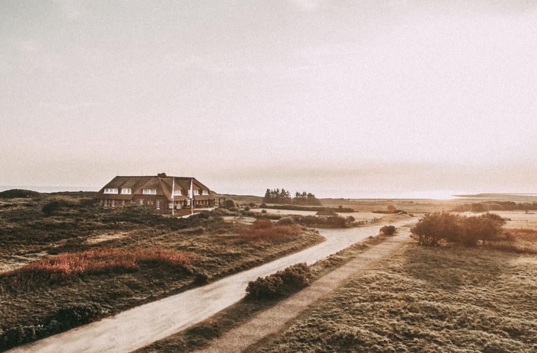 Severin*s Landhaus Morsum Kliff Sylt
