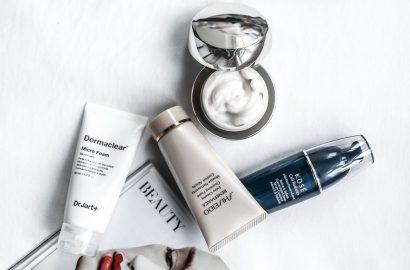 Asian Skincare Kosé