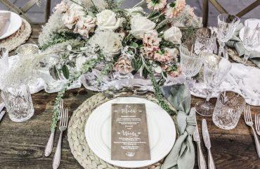 Hochzeitsplanung mit Bellini Di Canella