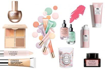 Beauty News im Januar: Fresh Skin
