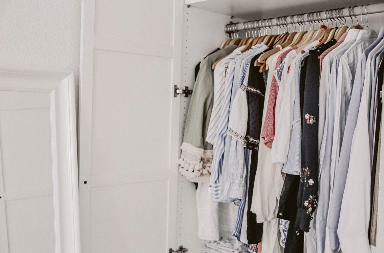 Kleidung Online Verkaufen