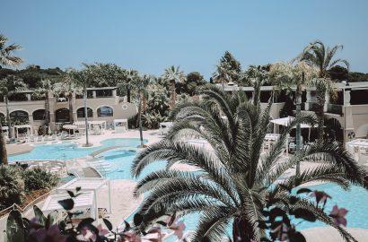 Forte Village Resort Sardinien