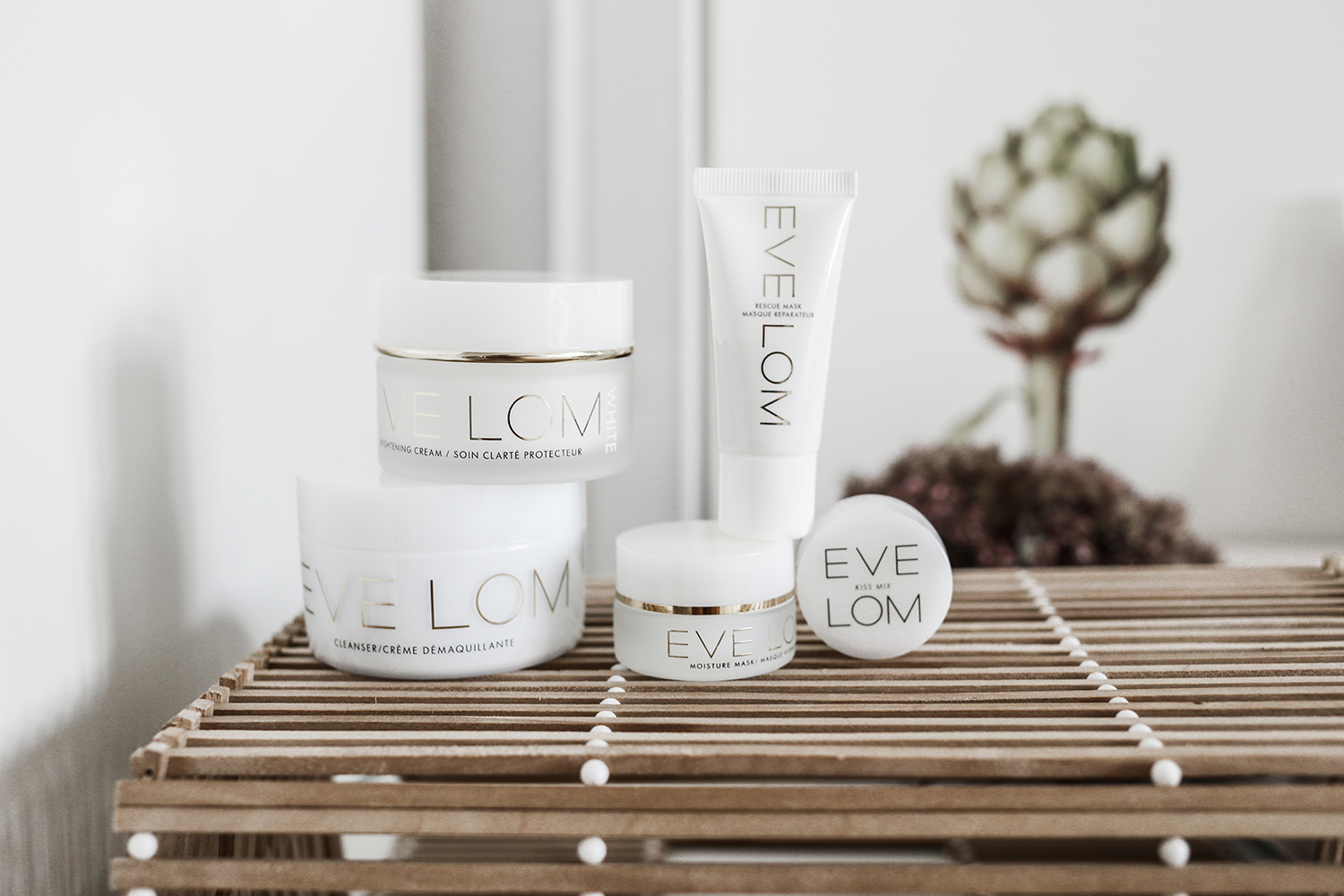 lookfantastic x EVE LOM Beauty Box Limited Edition