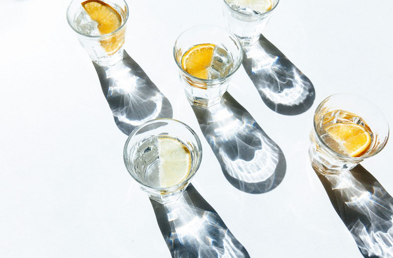 Sommertipp: Viel Trinken an heißen Sommertagen