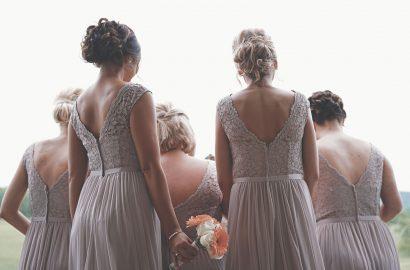 Outfitideen für Hochzeitsgäste