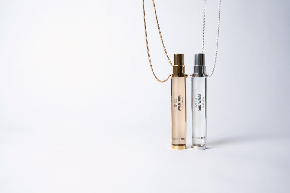Frau Tonis Parfum Berlin NUWD Kollektion
