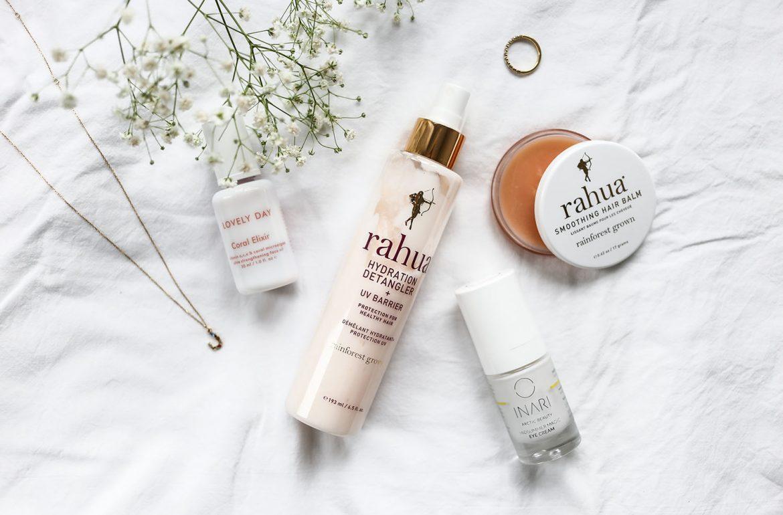 Meine Haut- & Haarpflege Empfehlungen