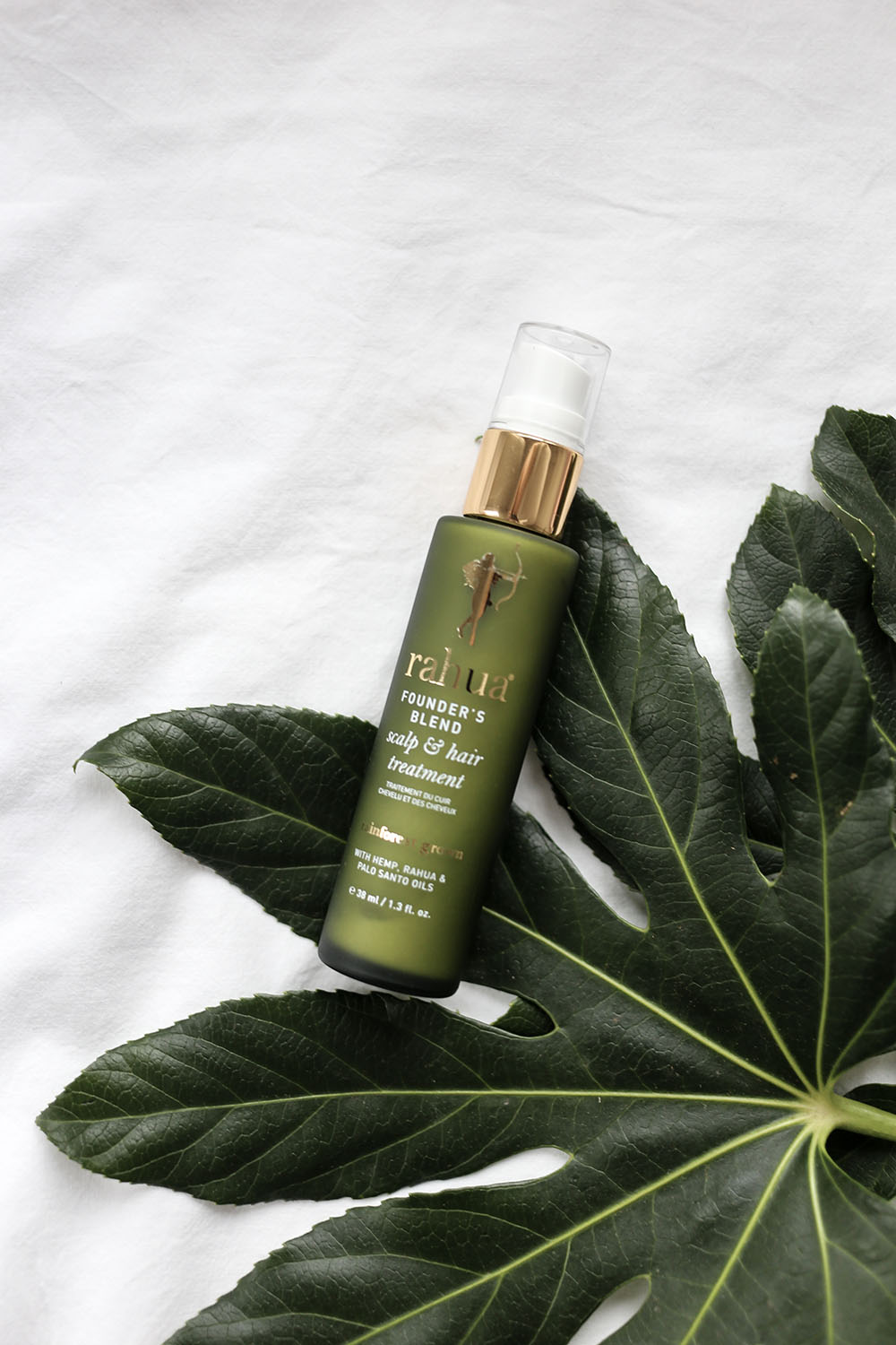 Rahua Founders Blend Scalp and Hair Treatment