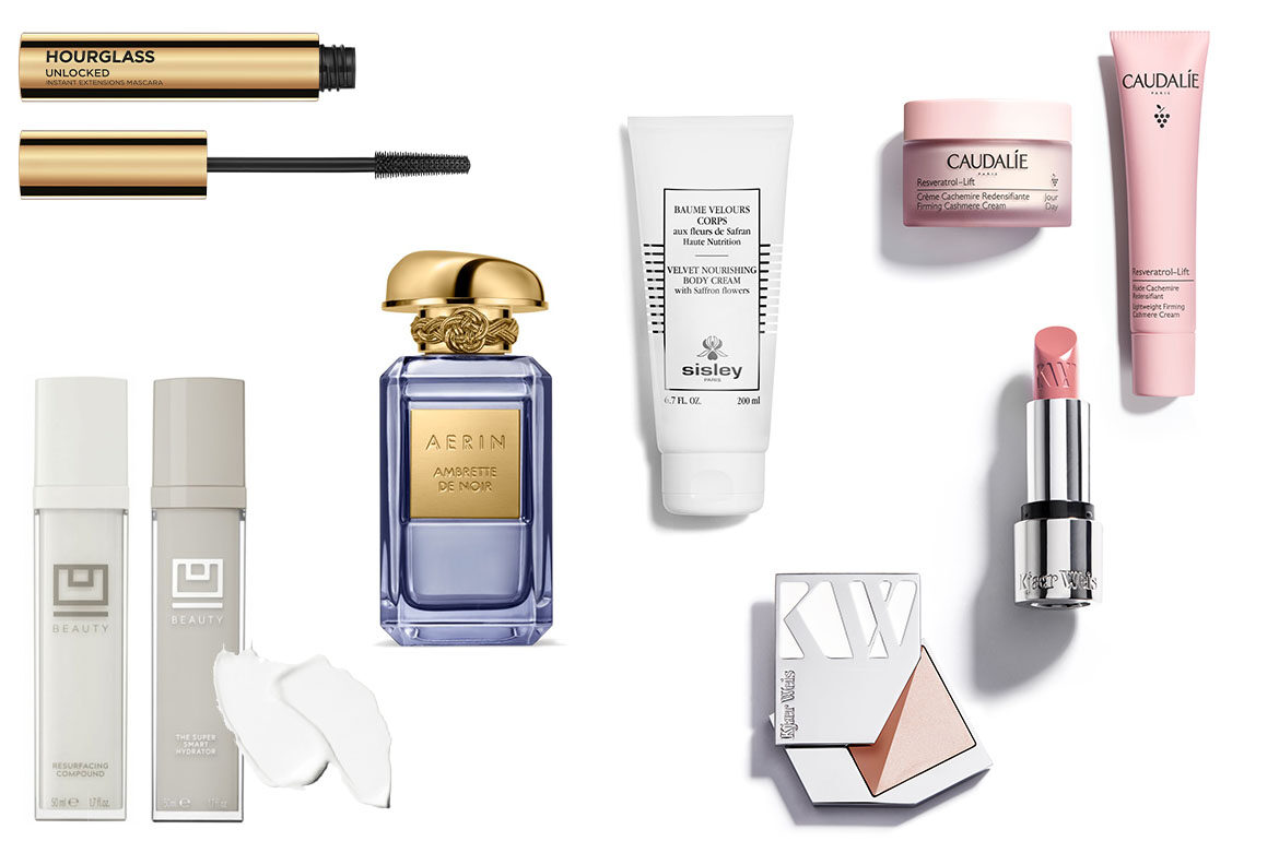 Beauty News im September