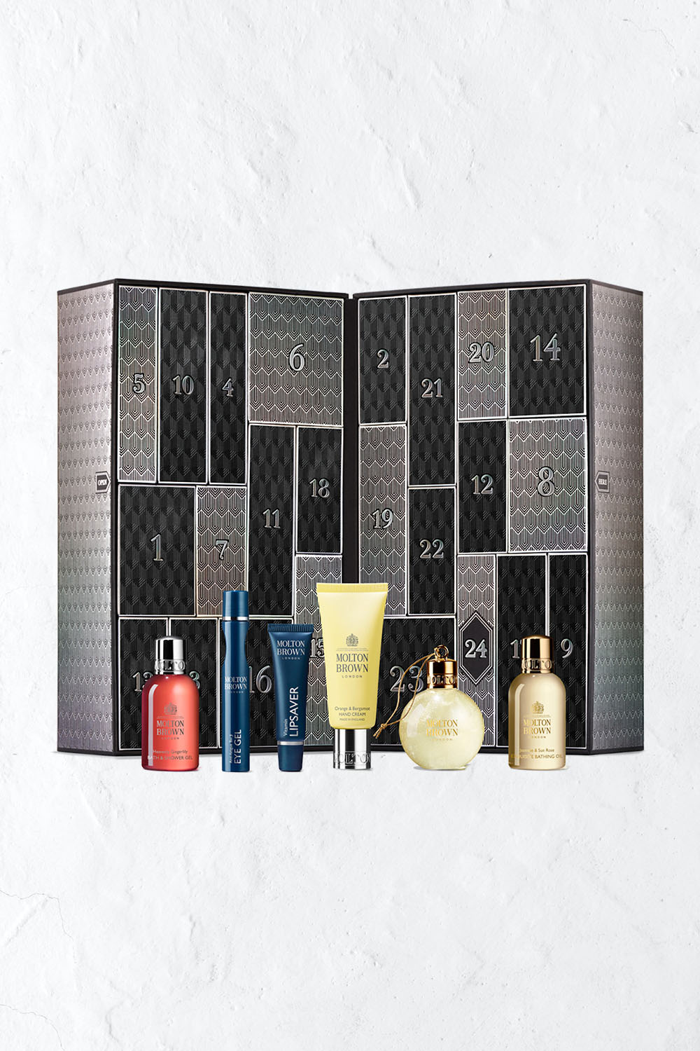 Molton Brown Adventskalender 2020